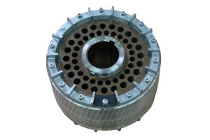 АДЛ-3,7С Ротор электродвигателя 3,7 кВт